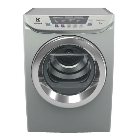 Secarropas-por-Calor-Electrolux-ESES8-8kg-Silver-Frente