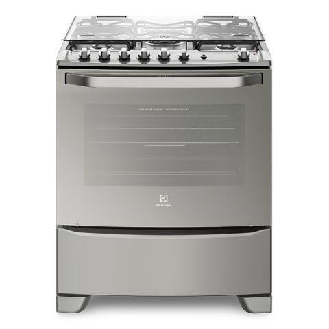 Cocina-A-Gas-Doble-Horno-Electrolux-76sas--frontal