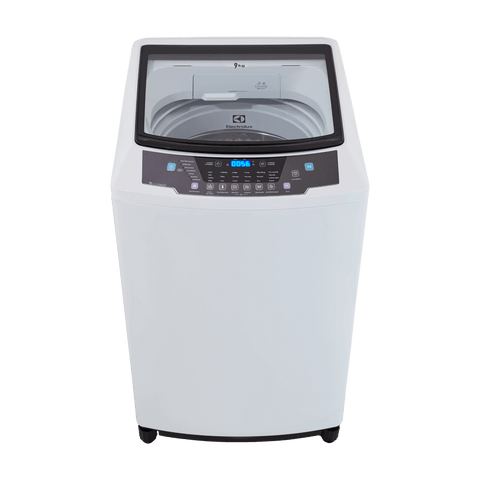 Washer_ELAC209W_Front_View_Electrolux_Spanish