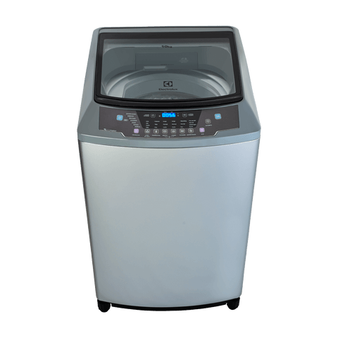 Washer_ELAC210S_Front_View_Electrolux_Spanish