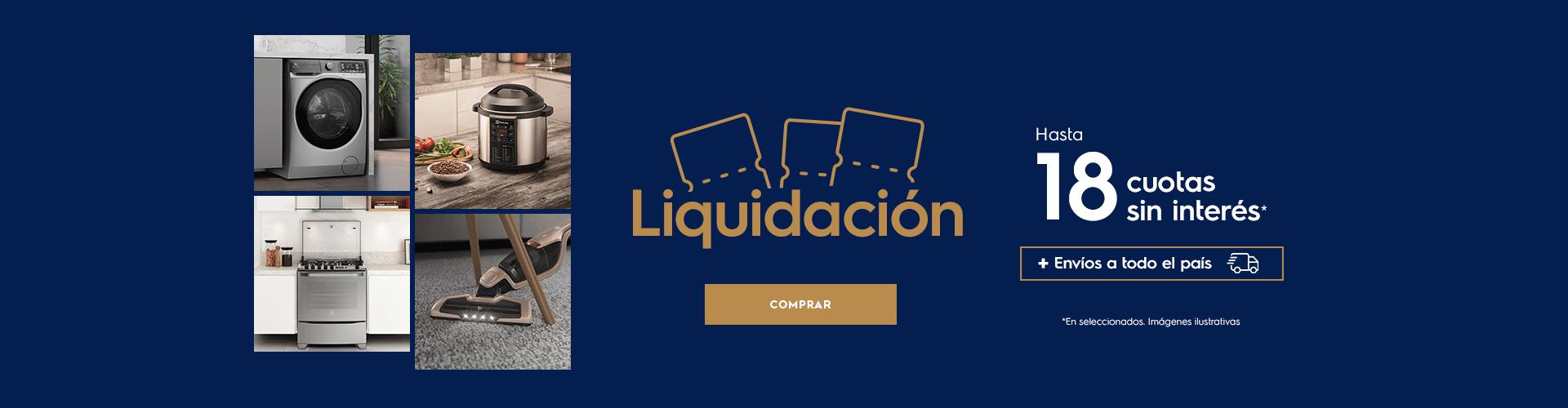 Liquidación