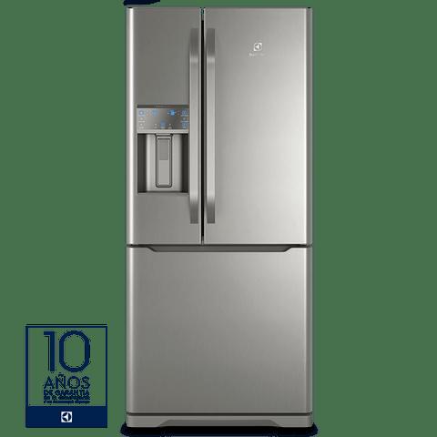 Refrigerator_DM85X_Front_Electrolux_Spanish_700x700